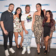 Jenni Farley  Ronnie Ortiz-Magro Photos
