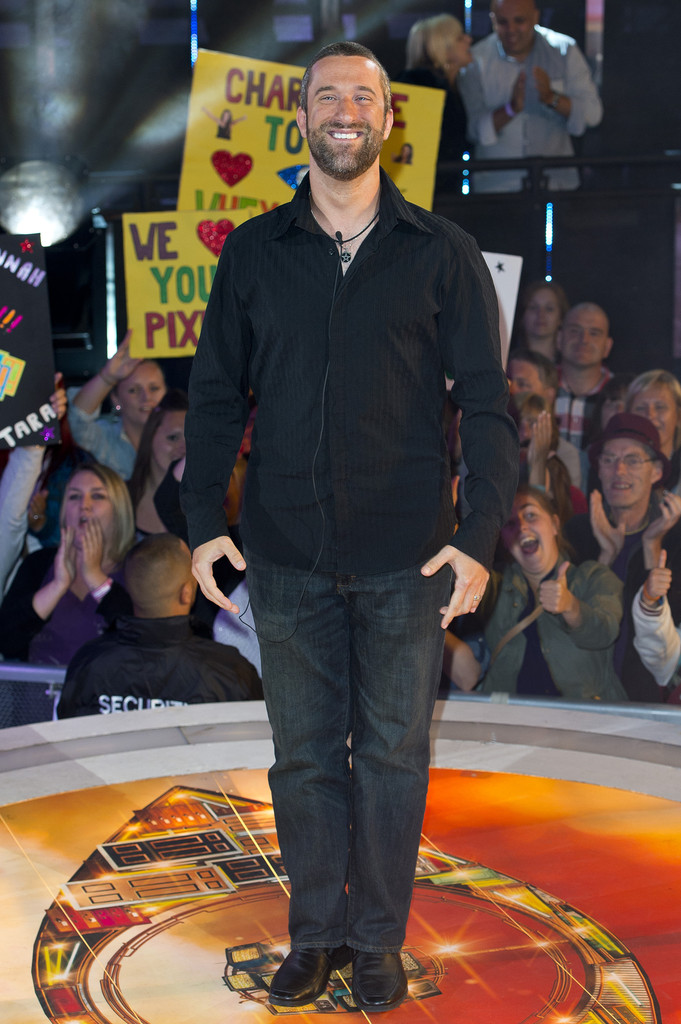 'Celebrity Big Brother 2': Which houseguest will be first ...