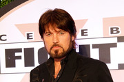 Billy Ray Cyrus, 2009 - Celebrities' First Tweets