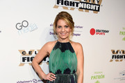 Candace Cameron-Bure attends Celebrity Fight Night XXIV on March 10, 2018 in Phoenix, Arizona.