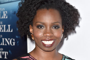 "Actress Actress Adepero Oduye attends the closing night gala premiere of Paramount Pictures' ""The Big Short"" during AFI FEST 2015 at TCL Chinese Theatre on November 12, 2015 in Hollywood, California."