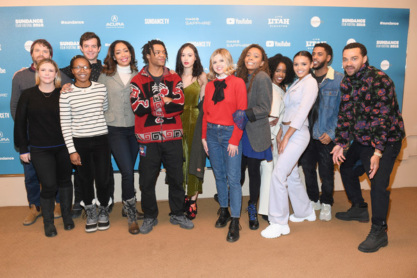 2019 Sundance Film Festival - 'Selah And The Spades' Premiere