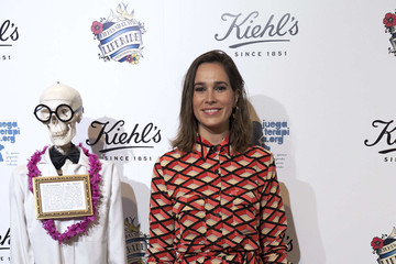 Celia Freijeiro 'Kiehl's Since 1851' Celebrates Its 10th Anniversary With a Charity Project