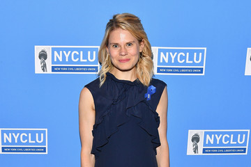 Celia Keenan-Bolger NYCLU Hosts Annual 'Broadway Stands Up for Freedom' Concert
