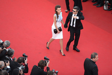 Celine Bosquet 'Two Days, One Night' Premieres at Cannes