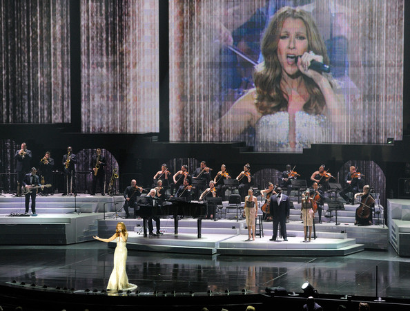 Image result for Celine Dion– Colosseum at Caesars Palace