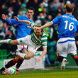 Kyle Lafferty and Andreas Hinkel Photos - 2 of 6