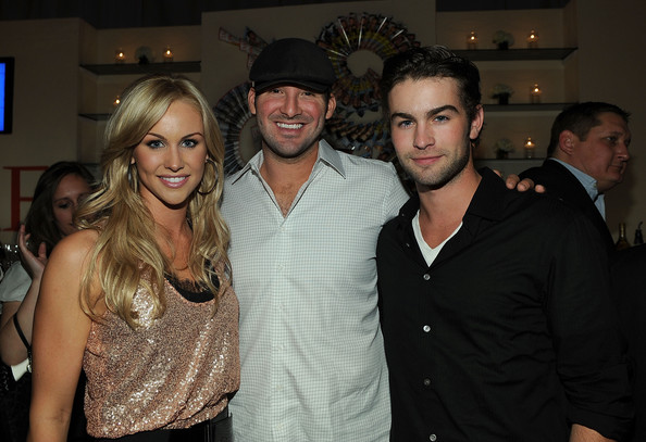 candice crawford and chace crawford. Candice Crawford and Chace