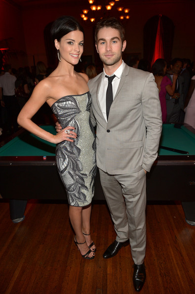 Chace Crawford - GQ Men Of The Year Party - Inside