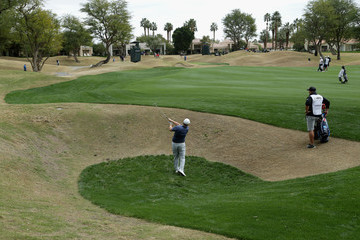 Chad Campbell CareerBuilder Challenge in Partnership With the Clinton Foundation - Final Round