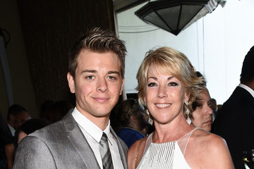 Chad Duell Daytime Emmy Awards Cocktails