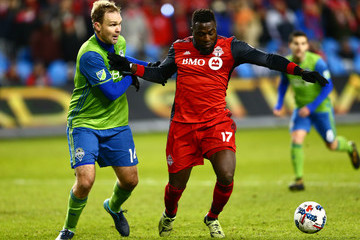 Chad Marshall 2017 MLS Cup - Seattle Sounders v Toronto FC