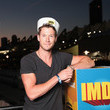 Chad Michael Collins The #IMDboat Party at San Diego Comic-Con 2017, Presented By XFINITY And Hosted By Kevin Smith