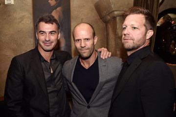 "Chad Stahelski Screening Of Lionsgate Films' ""John Wick"" - After Party"