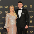 Chad Townsend 2019 Dally M Medal