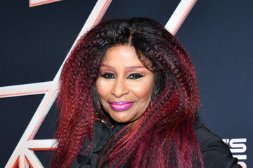 Chaka Khan Premiere Of Columbia Pictures' 'Charlies Angels' - Red Carpet