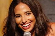 TV Personality Nessa on stage during The Challenge XXX: Ultimate Fan Experience Q & A and Reception at The Roxy Hotel on July 17, 2017 in New York City.