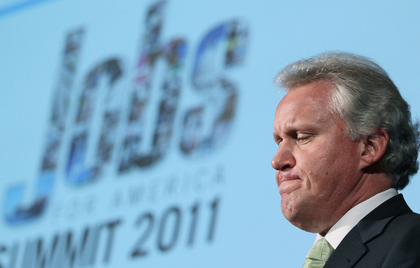 immelt reinventing general electric Industrial conglomerates jeffrey immelt march 12- general electric co last year eliminated bonuses for its senior managers for the first time in its 126- year.