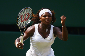 Pity, Serena williams elena dementieva think
