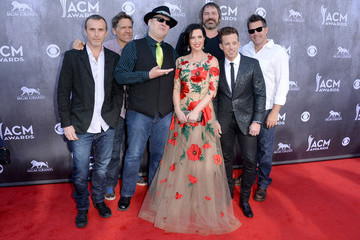 Chan Kinchla Arrivals at the Academy of Country Music Awards — Part 2