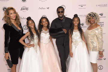 Chance Combs The LadyLike Foundation Women Of Excellence Luncheon