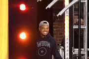 """Chance The Rapper Performs On ABC's """"Good Morning America"""""""