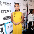 Chandler Kinney 2019 Essence Black Women In Hollywood Awards Luncheon - Red Carpet