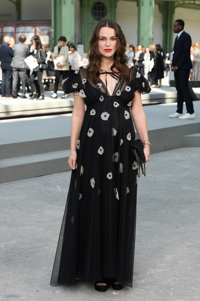 Chanel Cruise 2020 Collection: Photocall