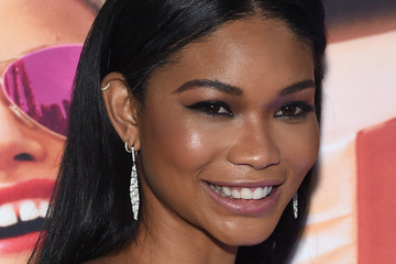 Chanel Iman Sunglass Hut Celebrates 'Electrify Your Summer' with Georgia May Jagger, Chanel Iman and Nick Fouquet