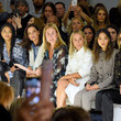 Chanel Iman Elie Tahari - Front Row - September 2019 - New York Fashion Week: The Shows