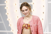 Lily-Rose Depp Photos Photo
