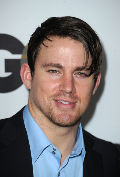 Channing Tatum Actor Channing Tatum arrives at the 15th annual