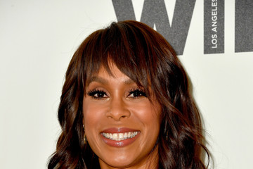 Channing Dungey Women In Film 2018 Crystal + Lucy Awards Presented By Max Mara And Lancome - Arrivals