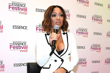 Chante Moore 2017 ESSENCE Festival Presented by Coca-Cola Ernest N. Morial Convention Center - Day 2