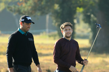 Charl Schwartzel British Masters Supported By Sky Sports - Previews