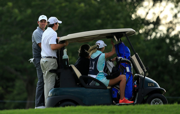 Alfred Dunhill Championship - Day One []