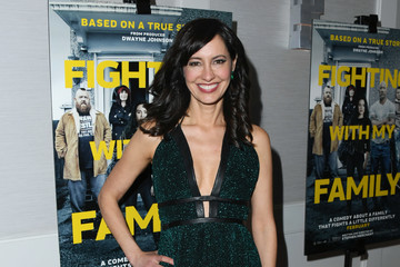 Charlene Amoia 'Fighting With My Family' Los Angeles Tastemaker Screening