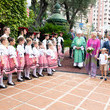 Charlene Wittstock Monaco Royal Family Attend Traditional Monaco Picnic