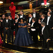 Charles B. Wessler 91st Annual Academy Awards - Social Ready Content