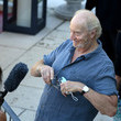 Charles Dance Celebrity Excelsior Arrivals During The 77th Venice Film Festival - Day 2