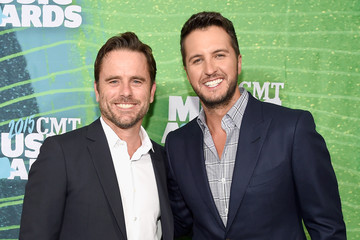 Charles Esten 2015 CMT Music Awards - Red Carpet