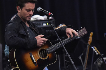 Charles Esten 1 Night. 1 Place. 1 Time: A Heroes & Friends Tribute to Randy Travis - Rehearsals