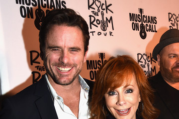 Charles Esten Musicians on Call Launches Rock the Room Tour in Nashville