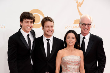 Charles Hall Arrivals at the 65th Annual Primetime Emmy Awards — Part 5
