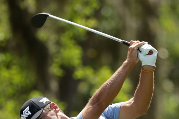 Charles Howell III RBC Heritage - Round Two