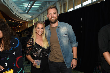 Charles Kelley 2017 CMT Music Awards - Backstage & Audience