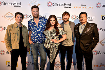 Charles Kelly Lady Antebellum's Red Rocks Amphitheater Debut At SeriesFest: Season 4
