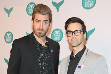 Charles 'Link' Neal III 8th Annual Shorty Awards Red Carpet And Awards Ceremony