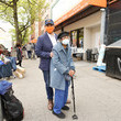 Charles Martinez Food Bank For New York City Distributes Personal Hygiene, Childcare Essentials To Families In Need For Mother's Day