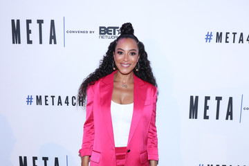 Charles Phillips META Convened By BET